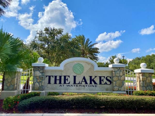 3555 Plume Way SE, Palm Bay, FL 32909 (MLS #887799) :: Premium Properties Real Estate Services