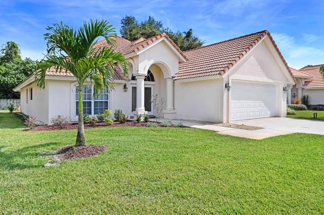 1700 James Circle, Titusville, FL 32780 (MLS #887868) :: Premium Properties Real Estate Services