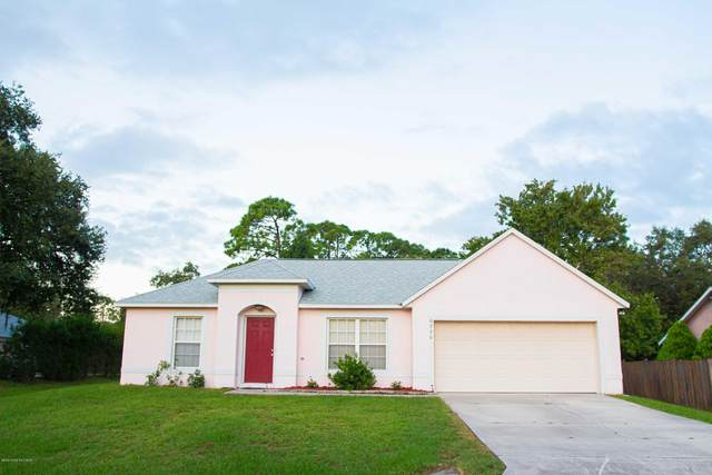 6770 Calais Avenue, Cocoa, FL 32927 (MLS #887929) :: Blue Marlin Real Estate