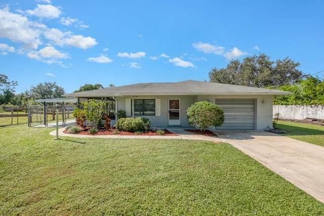 3660 3rd Avenue, Grant Valkaria, FL 32950 (MLS #888040) :: Premium Properties Real Estate Services