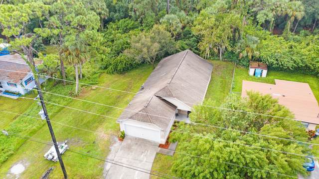 1413 Belleview Road, Cocoa, FL 32922 (MLS #888186) :: Coldwell Banker Realty