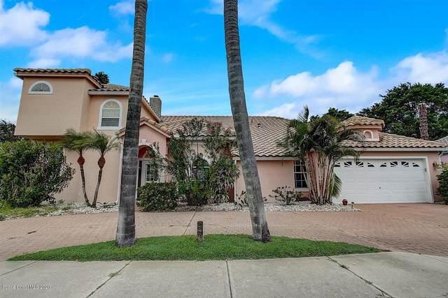 238 Seaview Street, Melbourne Beach, FL 32951 (MLS #888254) :: Blue Marlin Real Estate