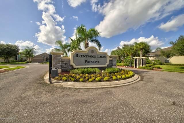 372 Moray Drive, Palm Bay, FL 32908 (MLS #888406) :: Coldwell Banker Realty
