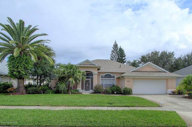 4112 Las Cruces Way, Rockledge, FL 32955 (MLS #888441) :: Engel & Voelkers Melbourne Central