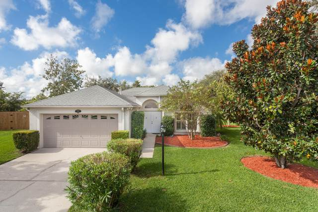 219 Mcclain Drive, West Melbourne, FL 32904 (MLS #888507) :: Premium Properties Real Estate Services