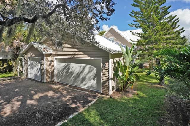 605 Indian River Avenue, Titusville, FL 32796 (MLS #888670) :: Premium Properties Real Estate Services