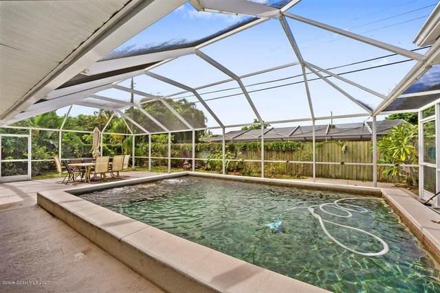 18 Ocean Street, Merritt Island, FL 32952 (MLS #888700) :: Coldwell Banker Realty