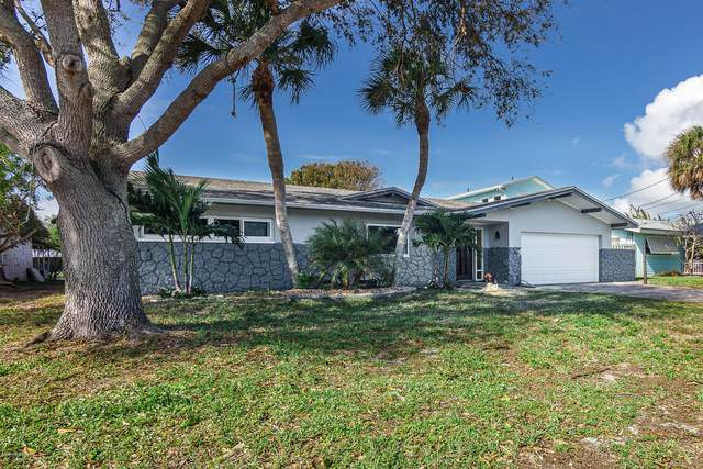 47 Westview Lane, Cocoa Beach, FL 32931 (MLS #888833) :: Coldwell Banker Realty