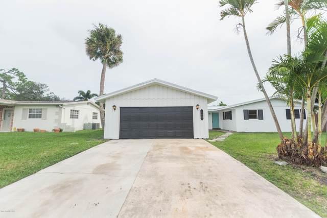 640 Buttonwood Drive, Merritt Island, FL 32953 (MLS #889023) :: Premium Properties Real Estate Services