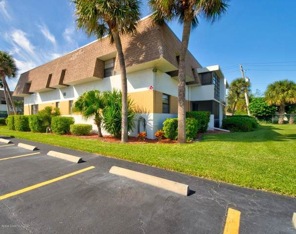 2700 N Highway A1a #16202, Indialantic, FL 32903 (MLS #889060) :: Premium Properties Real Estate Services