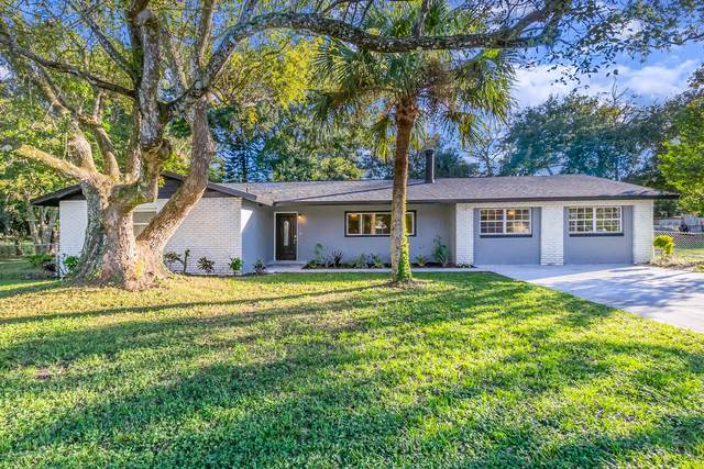 4123 Sweet Bay Drive, Mims, FL 32754 (MLS #889155) :: Coldwell Banker Realty