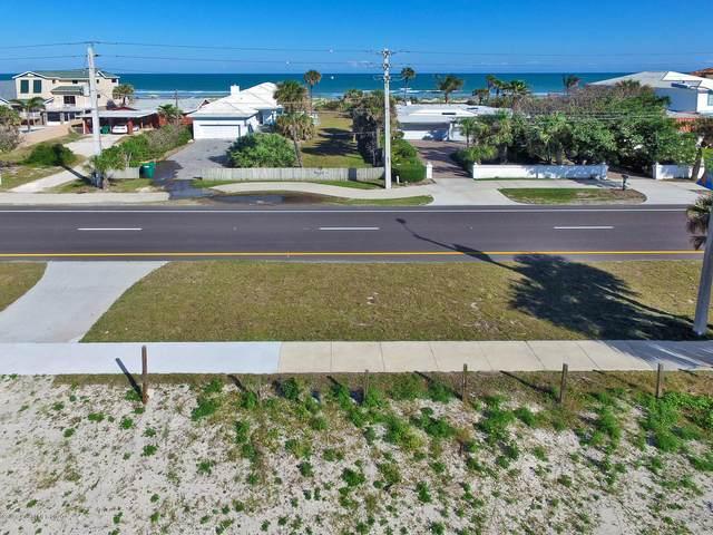 154 S Atlantic Avenue, Cocoa Beach, FL 32931 (MLS #889219) :: Premium Properties Real Estate Services