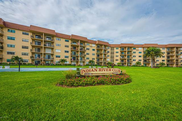 1025 Rockledge Drive #402, Rockledge, FL 32955 (MLS #889228) :: Coldwell Banker Realty