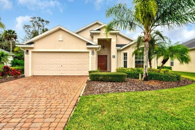 1461 Cibola Drive, Melbourne, FL 32934 (MLS #889239) :: Premium Properties Real Estate Services