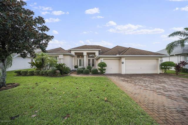 3761 Chardonnay Drive, Viera, FL 32955 (MLS #889295) :: Blue Marlin Real Estate