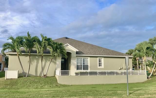 3204 Lusitania Lane, Indialantic, FL 32903 (MLS #889303) :: Premium Properties Real Estate Services