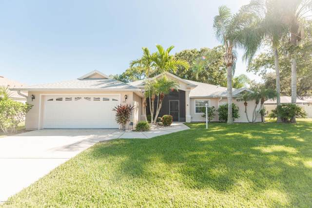 1882 Barrington Circle, Rockledge, FL 32955 (MLS #889376) :: Coldwell Banker Realty