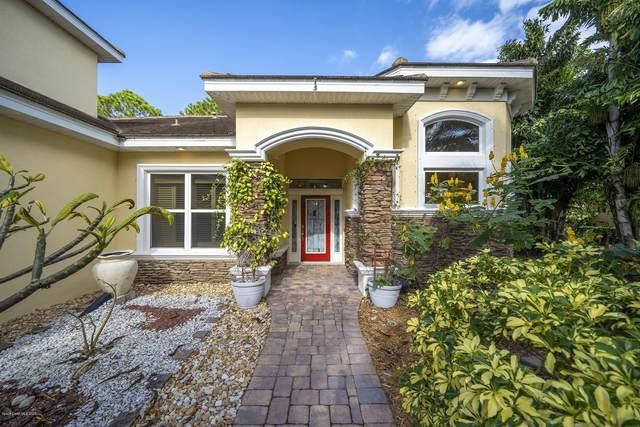 1373 Tralee Bay Avenue, Melbourne, FL 32940 (MLS #889378) :: Coldwell Banker Realty