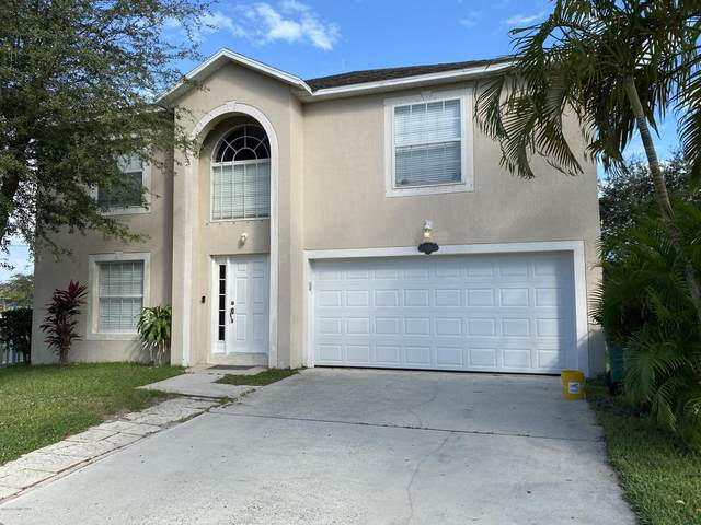 2175 Canopy Drive, Melbourne, FL 32935 (MLS #889512) :: Coldwell Banker Realty