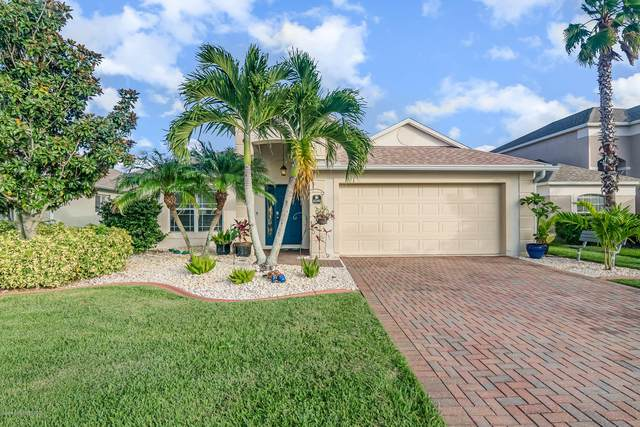 4240 Chardonnay Drive, Rockledge, FL 32955 (MLS #889533) :: Premium Properties Real Estate Services