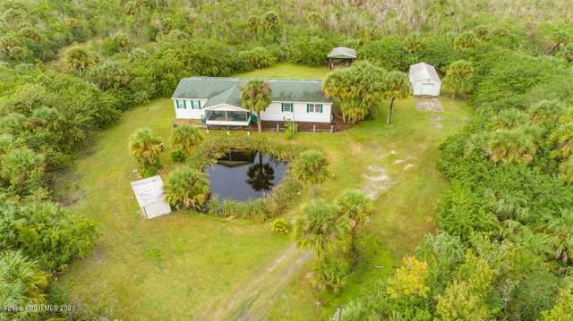 7280 Eureka Avenue, Cocoa, FL 32926 (MLS #889718) :: Coldwell Banker Realty