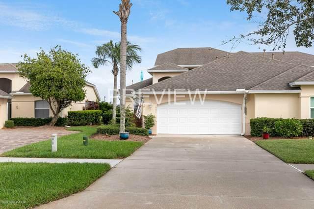 1937 Golf Vista Boulevard, Rockledge, FL 32955 (MLS #889809) :: Coldwell Banker Realty