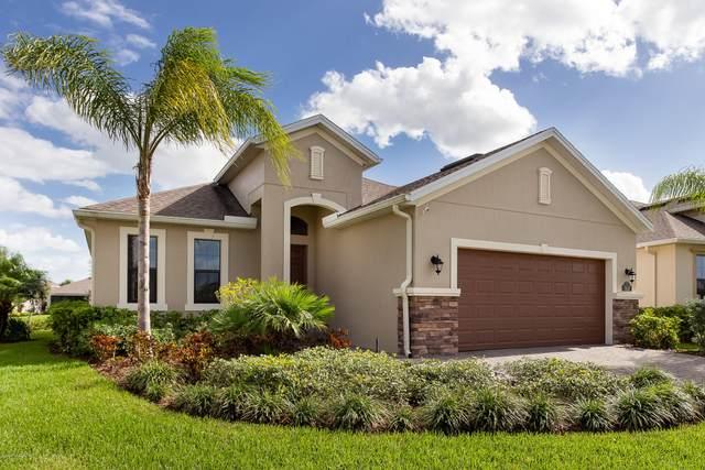 7447 Bluemink Lane, Melbourne, FL 32940 (MLS #889816) :: Coldwell Banker Realty