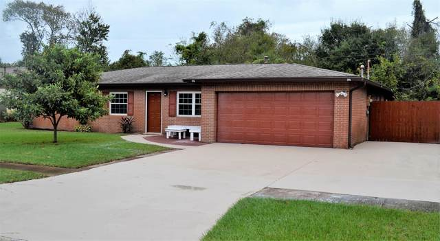 2535 Alexander Drive, Titusville, FL 32796 (MLS #889917) :: Coldwell Banker Realty