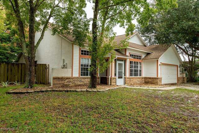 2362 Appalachian Drive, Melbourne, FL 32935 (MLS #889927) :: Premium Properties Real Estate Services