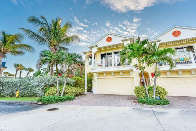 2170 Tanager Court, Melbourne, FL 32903 (MLS #890097) :: Premium Properties Real Estate Services