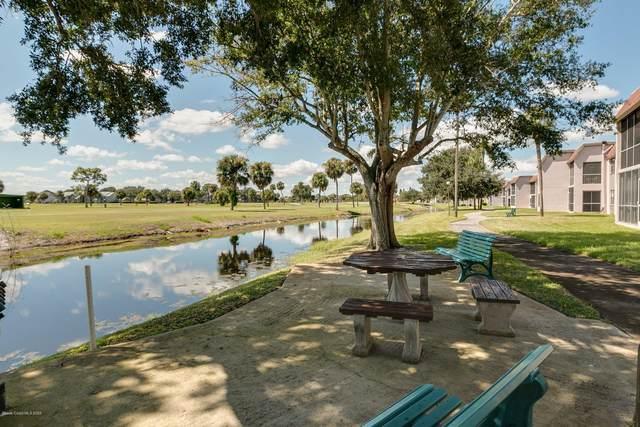 2727 N Wickham Road 10-204, Melbourne, FL 32935 (MLS #890109) :: Premium Properties Real Estate Services