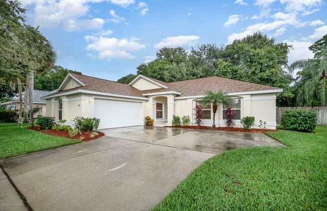 1916 Barrington Circle, Rockledge, FL 32955 (MLS #890133) :: Coldwell Banker Realty