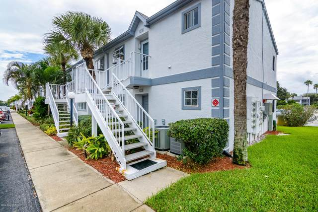 225 Ocean Park Lane, Cape Canaveral, FL 32920 (MLS #890139) :: Premium Properties Real Estate Services