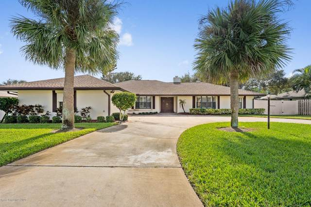 441 Mosswood Boulevard, Indialantic, FL 32903 (MLS #890166) :: Coldwell Banker Realty