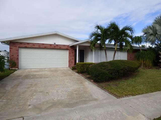 1370 Island Drive, Merritt Island, FL 32952 (MLS #890169) :: Premium Properties Real Estate Services