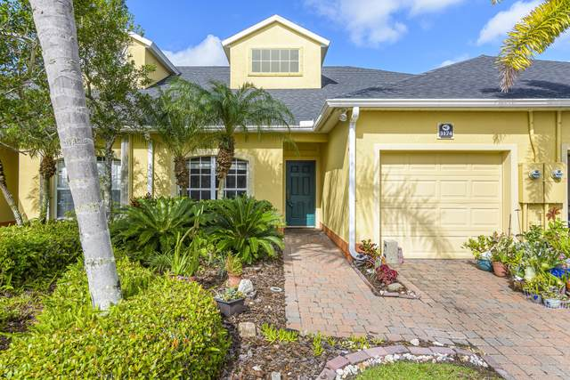 3174 Savoy Drive, Melbourne, FL 32940 (MLS #890174) :: Premium Properties Real Estate Services