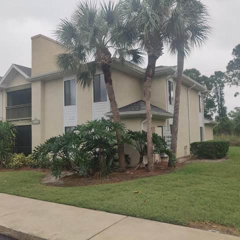 3585 Sable Palm Lane E, Titusville, FL 32780 (MLS #890221) :: Blue Marlin Real Estate