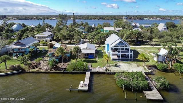 19 Vip Island B, Grant Valkaria, FL 32949 (MLS #890365) :: Premium Properties Real Estate Services