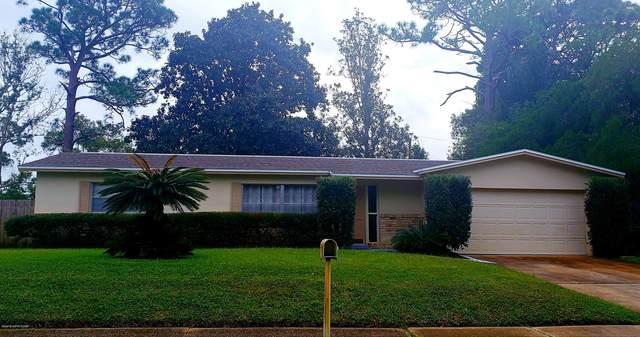 3045 Avon Lane, Titusville, FL 32796 (MLS #890544) :: Premium Properties Real Estate Services
