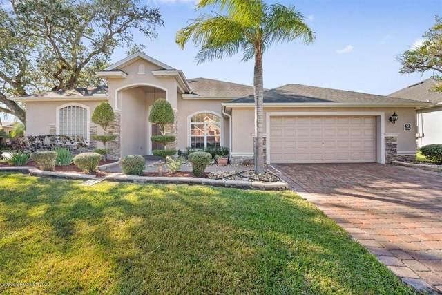 1336 Blazen Ridge Court, Melbourne, FL 32934 (MLS #890712) :: Blue Marlin Real Estate