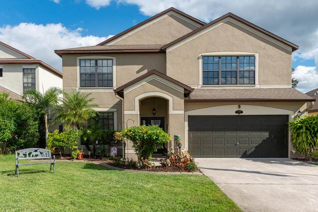 773 Marian Court, Titusville, FL 32780 (MLS #890936) :: Coldwell Banker Realty