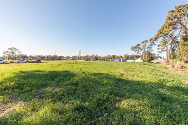 7205 Waelti Dr. Drive, Melbourne, FL 32940 (MLS #891125) :: Blue Marlin Real Estate