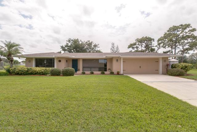 1448 Scepter Court NE, Palm Bay, FL 32905 (MLS #891357) :: Engel & Voelkers Melbourne Central