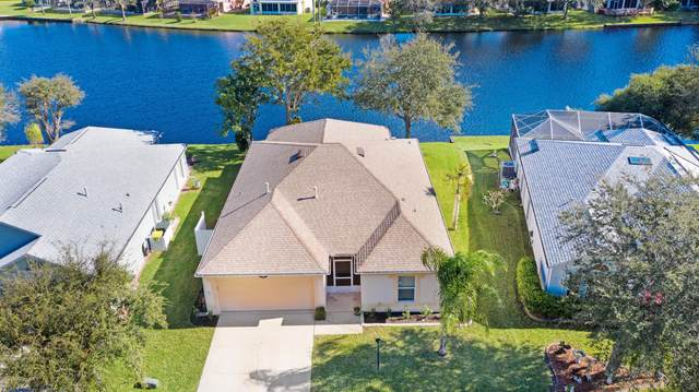 3914 Upmann Drive, Rockledge, FL 32955 (MLS #891440) :: Engel & Voelkers Melbourne Central