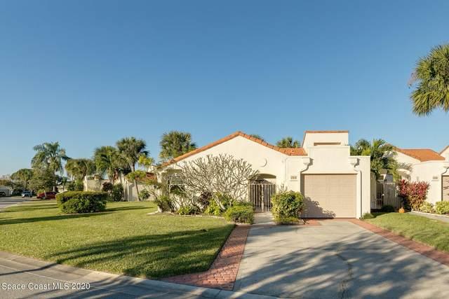 760 Pine Island Drive, Melbourne, FL 32940 (MLS #892088) :: Engel & Voelkers Melbourne Central