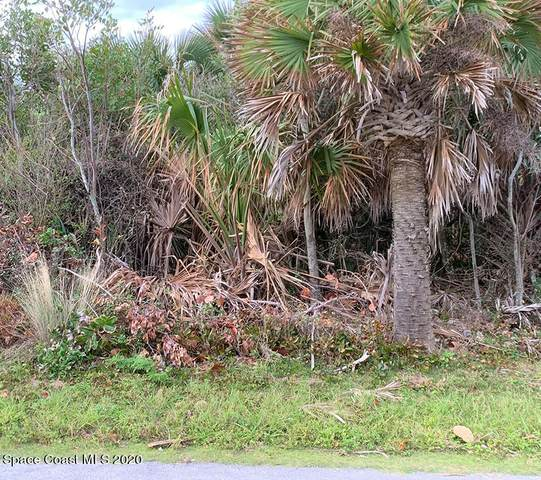 5930 S A1a Drive, Melbourne Beach, FL 32951 (MLS #892149) :: Engel & Voelkers Melbourne Central