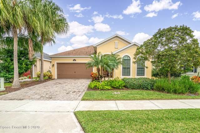 968 Buckthorn Trail, Melbourne, FL 32940 (MLS #892299) :: Blue Marlin Real Estate