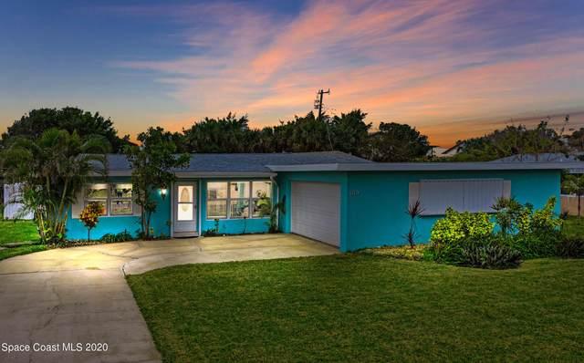103 Ocean Spray Avenue, Satellite Beach, FL 32937 (MLS #892500) :: Blue Marlin Real Estate