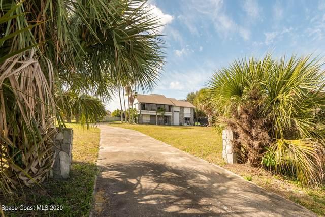 5715 S Tropical Trail S, Merritt Island, FL 32952 (MLS #892596) :: Blue Marlin Real Estate