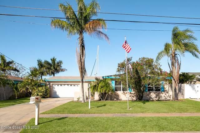Address Not Published, Satellite Beach, FL 32937 (MLS #892673) :: Premium Properties Real Estate Services